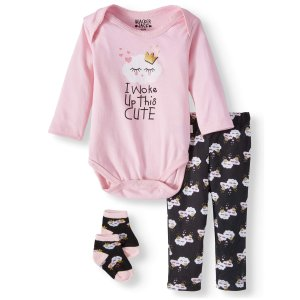 From $2Kids Apparel Clearance @ Walmart