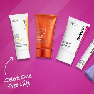 Free Full-Size FormulaStriVectin Skincare Sale