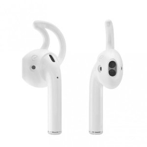 $1Earbud Gels for Apple EarPods & AirPods 2-Pack