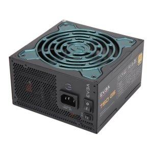EVGAEMCUTTD25EVGA SuperNOVA 750 G5 750W 80 Plus Gold Modular PSU