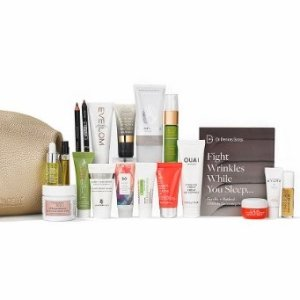 20-pc Gift ($289 value)with any $175 purchase @ Bloomingdale's