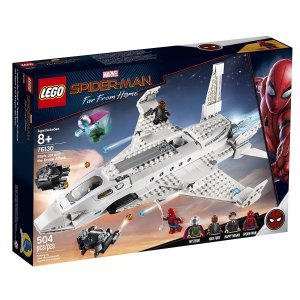Up to 20% OffLEGO Marvel Super Heroes Avengers Building Kits @ Amazon