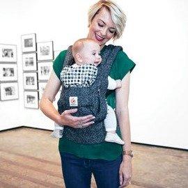 $79.99(原价$159.99)Ergobaby 三向婴儿背带