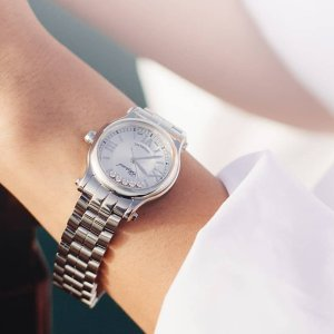 Extra $50 OffDealmoon Exclusive: CHOPARD Happy Sport Automatic Ladies Watches