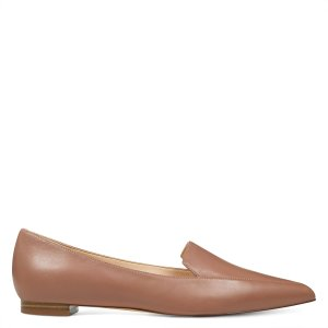 Nine West Buy 2 get 30% off, Buy 3 get 40% offAbay Smoking Flats