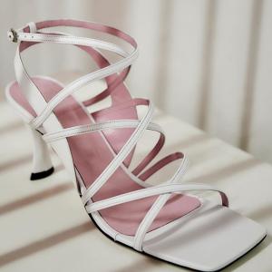 5折起+额外8.5折D'aniello 全场美鞋大促 收SW、JC、Prada、by FAR、巴黎世家等