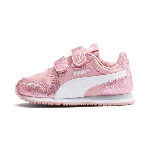 包邮 鞋$14.99起PUMA官网 儿童区新款6折 促销区额外7.5折亲友特卖