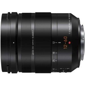 $797.99 M43万金油Panasonic LEICA DG Vario-Elmarit 12-60mm F2.8-4 Power OIS M43镜头