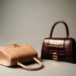 5折起!Acne香芋紫T恤$130Antonioli 意大利奢牌买手店 巴黎世家、Loewe、BBR、Prada等速抢