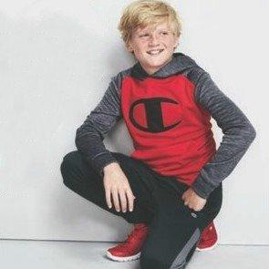 All for $9.99 Champion Kids Sweatshirts & Pants Sale @ macys.com