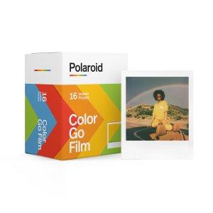 PolaroidPolaroid GO Color Film - Double Pack