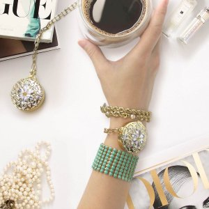 Up To 75% OffSelect Sale @ BaubleBar