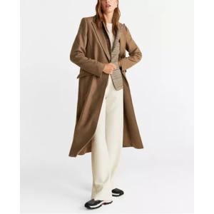 低至5折+额外8.5折macys.com 精选女款秋冬外套上新热卖