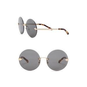 a55b3a4a9223 Karen Walker Sunglasses @ Nordstrom Rack Up to 77% Off - Dealmoon