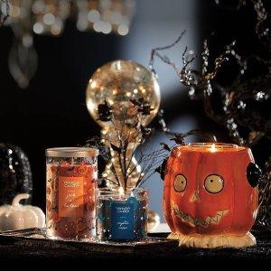 无门槛8.5折 400多款任你挑Yankee 扬基蜡烛全场大促 最受欢迎的香氛秋冬增加幸福感