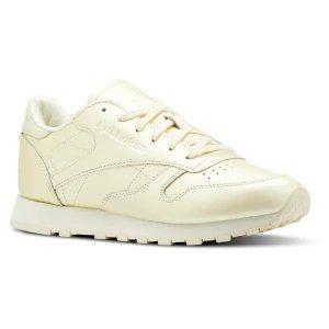 ReebokClassic Leather 经典牛皮运动鞋