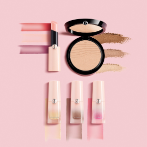 Last Day: Dealmoon Exclusive: Enjoy 20% off + free gifts with Neo Nude Collection orders @ Giorgio Armani Beauty