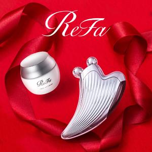 Free Full-Size GiftReFa USA New Year Sale
