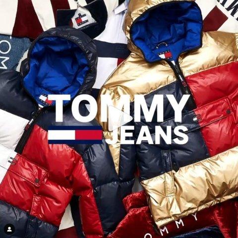 低至5折+额外9折 休闲裤£24 拼色泰迪熊外套£78上新:Tommy Hilfiger 惊现折上折 简约潇洒美式时尚 带给你秋冬新感觉