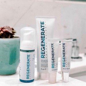 变相6折 £6收美白修复牙膏Regenerate口腔护理全场热促 近期最好价 囤货开始