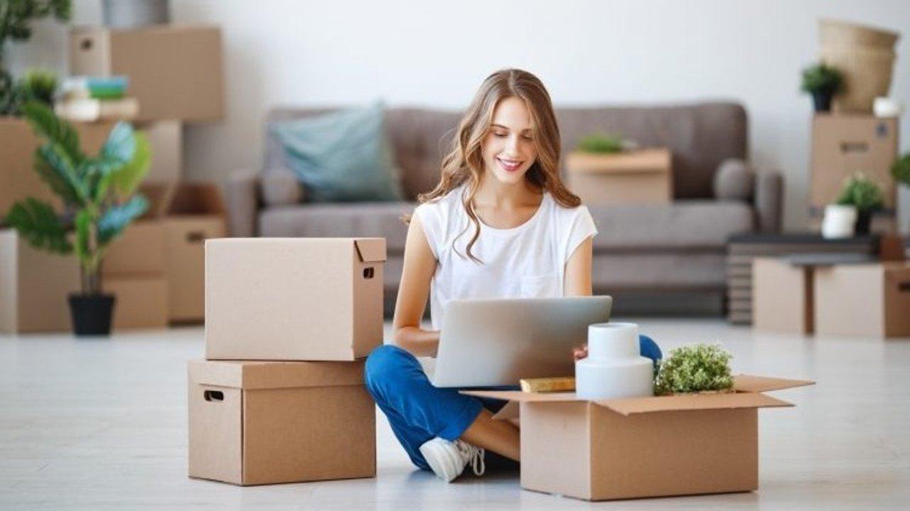 法国搬家修改地址指南手册,从搬家前三个月就需要着手做的所有事!