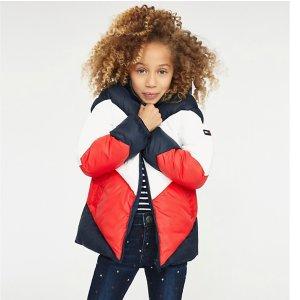 40% Off+ Free ShippingBlack Friday Sale Live: Tommy Hilfiger Black Friday Sale For Kids