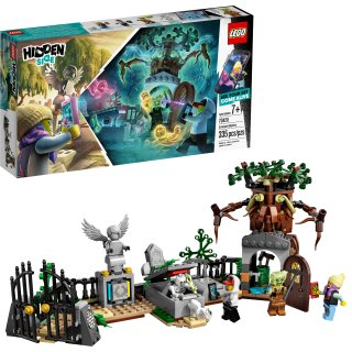 As low as $23.99LEGO Hidden Side Augmented Reality Series