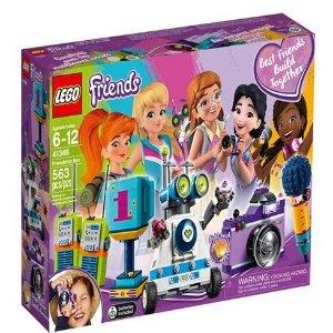 Lego小仙女必备Friends 友谊之盒