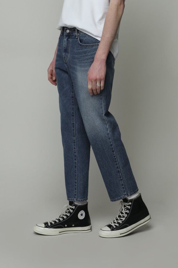 牛仔裤 5648