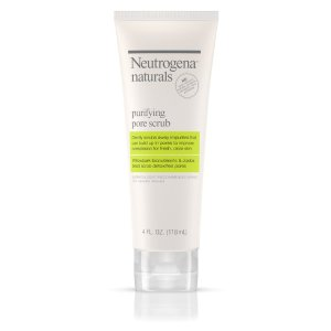 NeutrogenaNaturals Purifying Pore Scrub | Neutrogena®