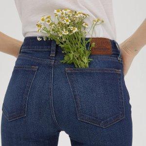 额外4折 上衣$7+ 牛仔裤$20+限今天:Lucky Brand官网 精选折扣区服饰热卖