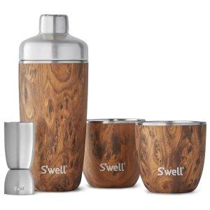 S'well调酒工具