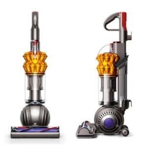 $160Dyson DC50 Multi-Floor Ball Compact Upright Vacuum (Certified Refurbished)