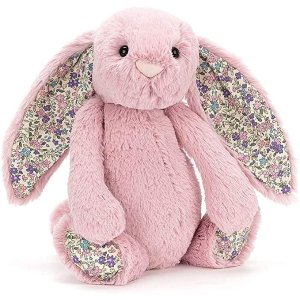 Jellycat粉红邦尼兔