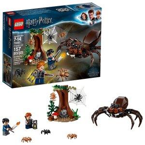$9起 封面史低史低价:LEGO 哈利波特系列拼搭玩具特卖