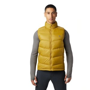Mountain HardwearMen's Mt. Eyak™ Down Vest