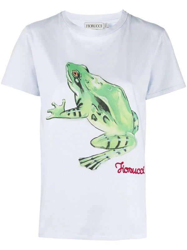 青蛙TEE