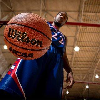 低至6.7折 $39收封面款Wilson限今天:NCAA篮球联盟运动产品热卖
