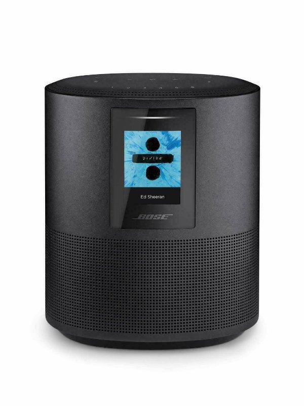 Home Speaker 500 蓝牙音箱 官翻