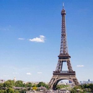As low as $422 on DeltaLos Angeles to Paris Round Trip Nonstop Airfare Saving