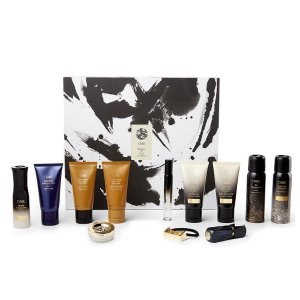 Free 31-pc Gift  (worth Over $450)with $285 Gift Sets purchase @ SpaceNK