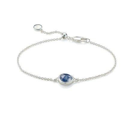 蓝晶石手链