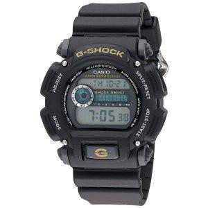 CasioMen's 'G-Shock' Quartz Resin Sport Watch