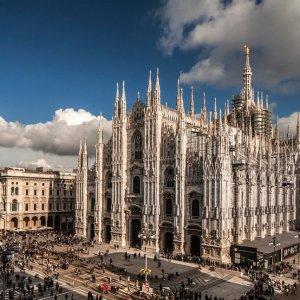 55折 机票酒店都包含2夜意大利名城米兰圣诞自由行 人均£69起