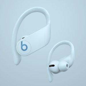 $247.46(原价$329.99)PowerBeats Pro 无线运动耳机 7色可选