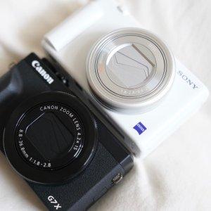 $798(原价$999)史低价:Sony ZV-1 数码相机 2010万像素 Vlog神器