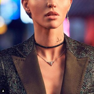 Up to 50% OffChoker Collection @ Swarovski