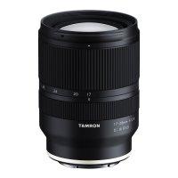 TAMRON 17-28mm f/2.8 Di III RXD  镜头 Sony E 卡口