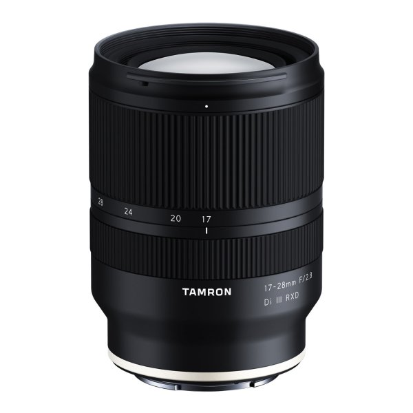 17-28mm f/2.8 Di III RXD 镜头 Sony E