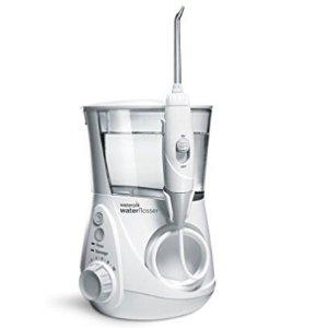 $101.11 英亚直邮澳大利亚折扣升级:Waterpik WP-660UK Ultra 专业家用电动水牙线 黑白可选